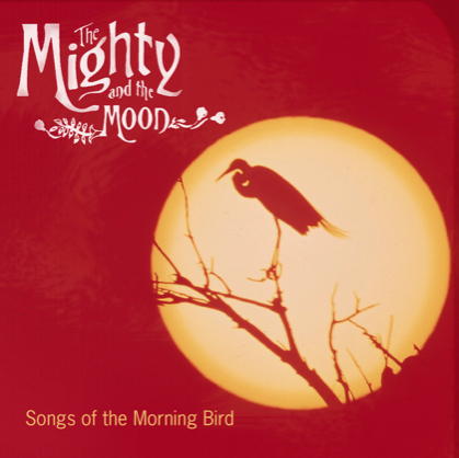 mighty and the moon logo